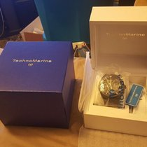 Technomarine new Quartz 46mm Steel