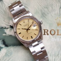 Rolex Steel 34mm Manual winding 6694 pre-owned United States of America, Virginia, Sterling
