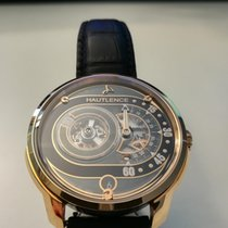 Hautlence pre-owned Manual winding 44mm Sapphire Glass
