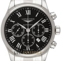 Longines Master Collection L2.859.4.51.6 2019 new