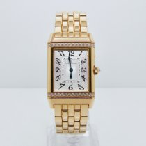 Jaeger-LeCoultre Reverso Duetto Duo 269.2.54 2013 pre-owned