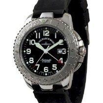 Zeno-Watch Basel Automático 4563 nuevo