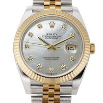 Rolex Datejust 126333 new