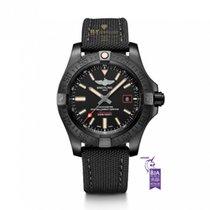 Breitling Avenger Blackbird 44 Titanium