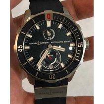 Ulysse Nardin Marine 1183-170-3/93 2020 new