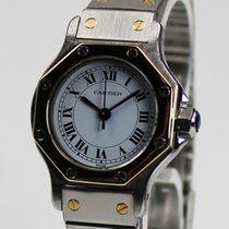 Cartier Santos (submodel) 1996 gebraucht