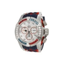 Invicta Steel 53mm Quartz 30243 new United States of America, New York, New York