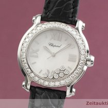 Chopard Happy Sport 8475 2010 pre-owned