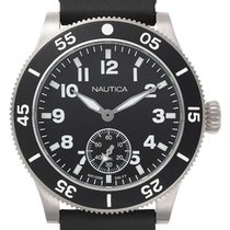 Nautica 44mm Quartz NAPHST002 new