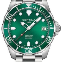 Certina DS Action Precidrive Herrenuhr C032.410.11.091.00