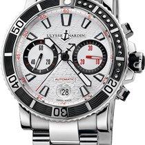 Ulysse Nardin Maxi Marine Diver Chronograph 8003-102-7M.916