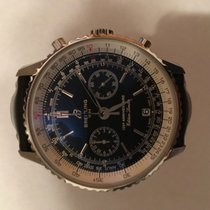 Breitling Navitimer 125th Anniversary Limited Edition