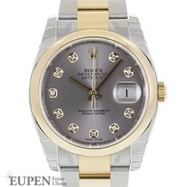 Rolex Oyster Perpetual Datejust 36mm Ref. 116203