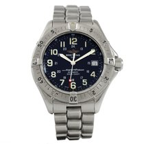 Breitling SuperOcean Automatic A17040