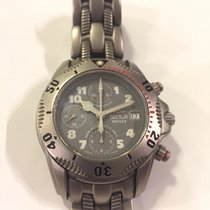 Sector Titanium Automatic 950 pre-owned