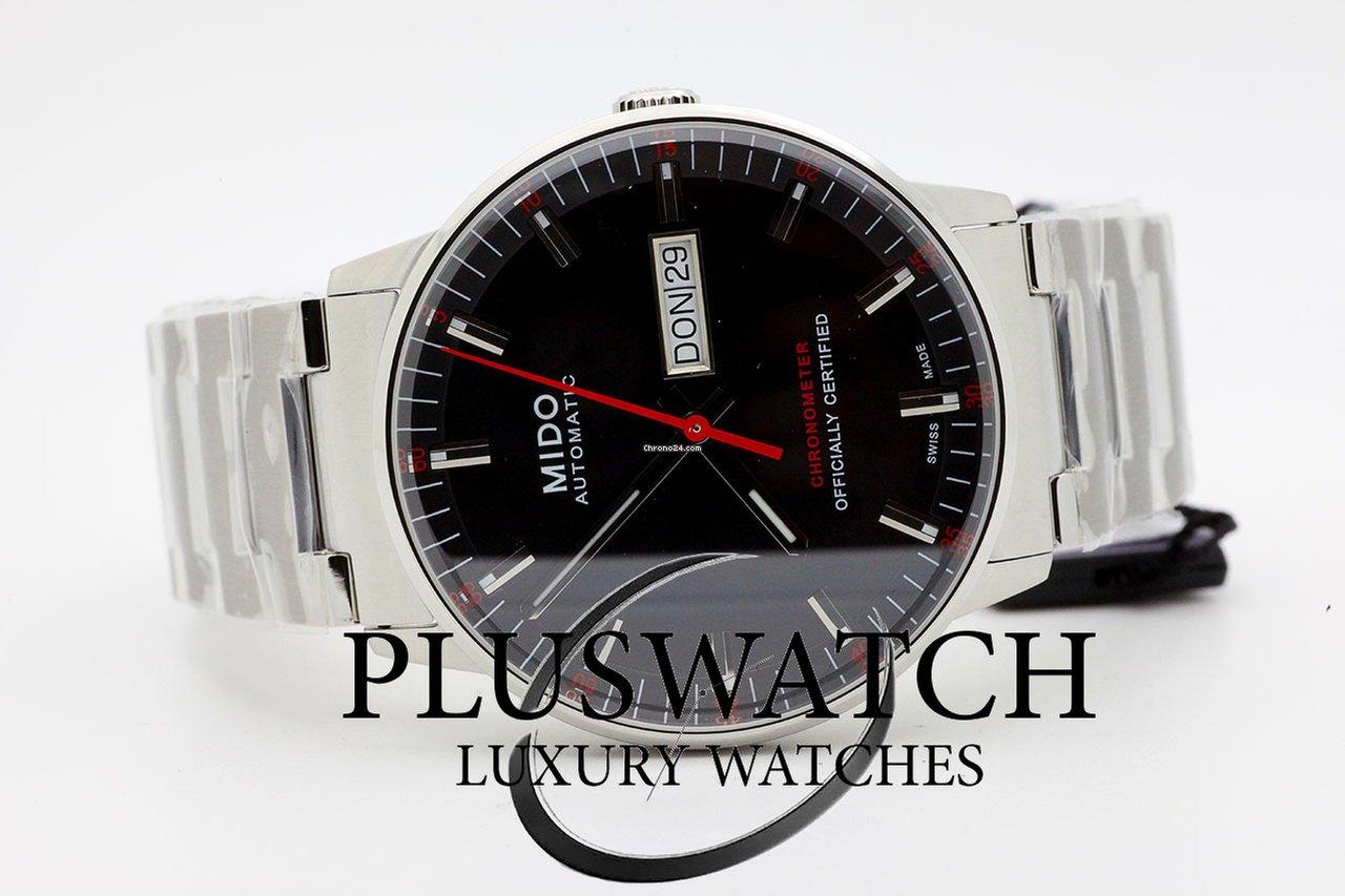 c9e654dc99b Comprar relógios Mido