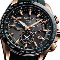 Seiko ASTRON GPS SOLAR DUAL TIME SSE055