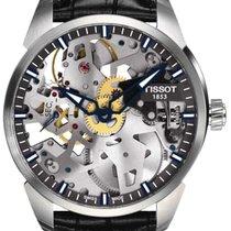 Tissot T-Complication Squelette Handaufzug T070.405.16.411.00...