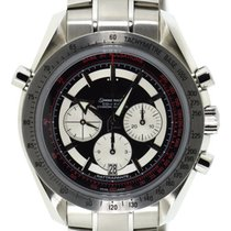 Omega Speedmaster Broad Arrow Rattrapante
