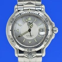 TAG Heuer SS TAG HEUER PROFESSIONAL 6000