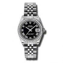 Rolex Lady-Datejust 178384 BKRJ nuevo