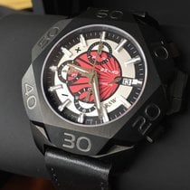 RSW NAZCA G POWER RESERVE CHRONO AUTOMATIC - 48 MM