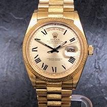 Rolex Day-Date Oro amarillo 36mm Oro Sin cifras España, Madrid