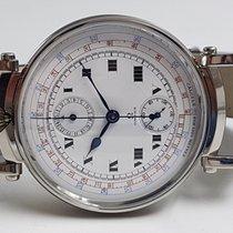 Omega Chronograph Marriage Wristwatch
