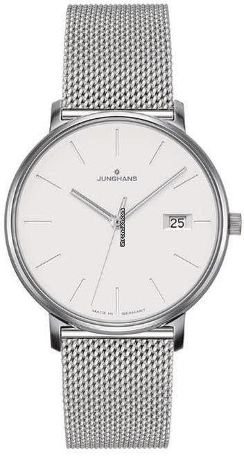 ecc32d5e845 Ceny dámských hodinek Junghans
