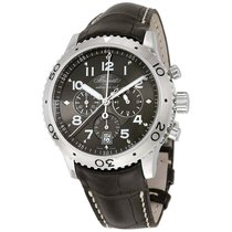 Breguet Chronograph Automatic pre-owned Type XX - XXI - XXII