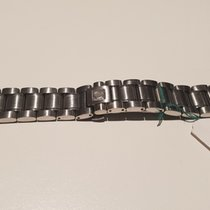 Omega Speedmaster Date Steel Bracelet 18mm