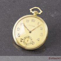 Ulysse Nardin Часы подержанные 42.5mm Механические Часы с оригинальными документами и коробкой