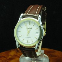Louis Erard 36mm Automatic 2012 Silver