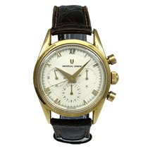 Universal Genève Compax 184.440 pre-owned