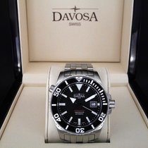 Davosa Steel 42,mm Automatic Argonautic pre-owned