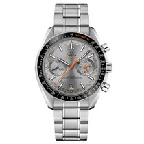 Omega Speedmaster Racing Steel 44.25mm Grey Australia, Melbourne