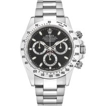 Rolex Daytona Steel 40mm No numerals United States of America, New York, New York