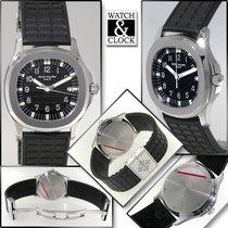 Patek Philippe 5064A-001 Steel 2007 Aquanaut 35mm new