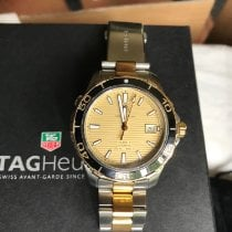 TAG Heuer 41mm Remontage automatique WAK2121.BB0835 occasion