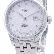 Tissot Le Locle Steel 29mm Mother of pearl