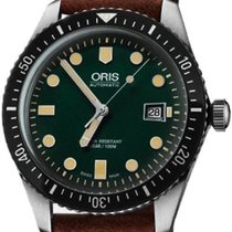 Oris Divers Sixty Five 01 733 7720 4057-07 5 21 45 2020 new