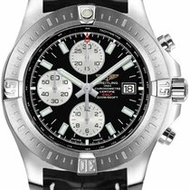 Breitling Colt Chronograph Automatic new Automatic Chronograph Watch with original box A1338811-BD83-743P