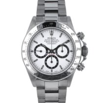 Rolex 16520 Steel 1999 Daytona 40mm pre-owned United States of America, Maryland, Baltimore, MD