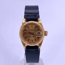 Rolex Lady-Datejust Yellow gold 26mm Gold No numerals United States of America, California, Beverly Hills