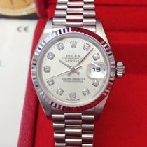 Rolex Lady-Datejust 79179 2000 occasion