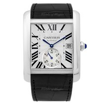 Cartier Tank MC Steel 34.3mm Silver Australia, Melbourne