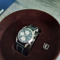 Eberhard & Co. Steel Automatic 31044 pre-owned