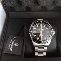 Steinhart Steel 39mm Automatic new