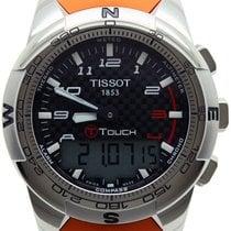 Tissot T-Touch II Titan 42.7mm Crn