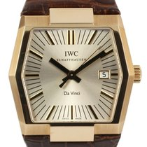 IWC Rose gold Automatic IW546103 pre-owned New Zealand, Auckland